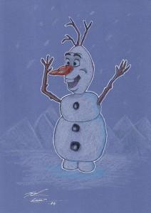 olaf--la-reine-des-neiges