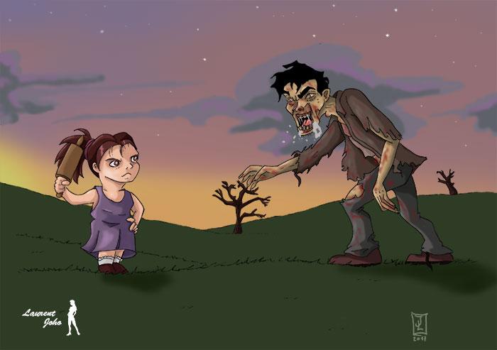 funny-zombie