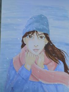 nina-the-snow