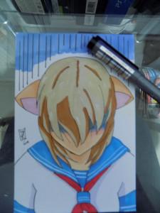 dessin kawai 2